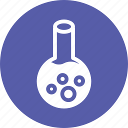 equipment, experiment, flask, lab, laboratory icon