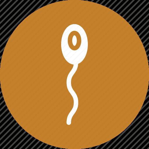man, reproduction, sex, spermatozoid icon