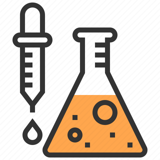 biology, chemistry, lab, laboratory, research, science, tube icon