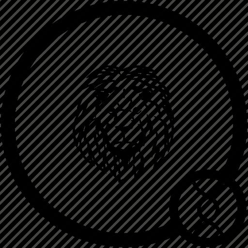 face, leon icon