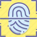 authorization, biometric, fingerprint, fingerprint scanner, identification, scanner, security