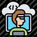 application, coding, developer, programmer, software