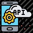 application, interface, program, smartphone, software