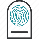 biometric, biometry, identification, fingerprint