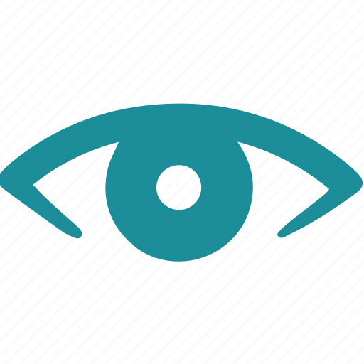 Eye, look, view, vision icon - Download on Iconfinder