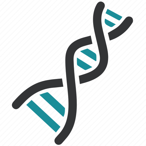 Dna, genetics, genome icon - Download on Iconfinder