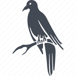 bird, birds, ecology, nature icon