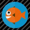 fish, fishing, ocean, sea, water