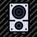 audio, multimedia, music, sound