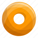 bakery, chocolate, cookies, donut, icing, sugar icon