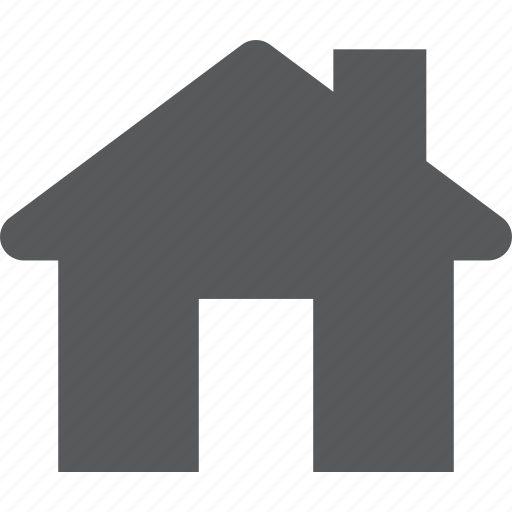 home, house, internet, real estate, web icon