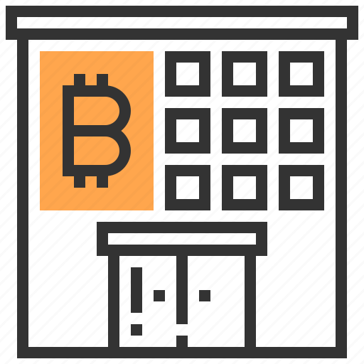 bank, banking, bitcoin, cash, currency, finance, money icon