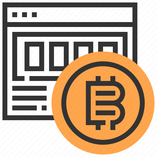 Banking, bitcoin, finance, money, coin, currency, payment icon - Download on Iconfinder