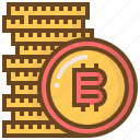 banking, bitcoin, currency, finance, money, cash, coin