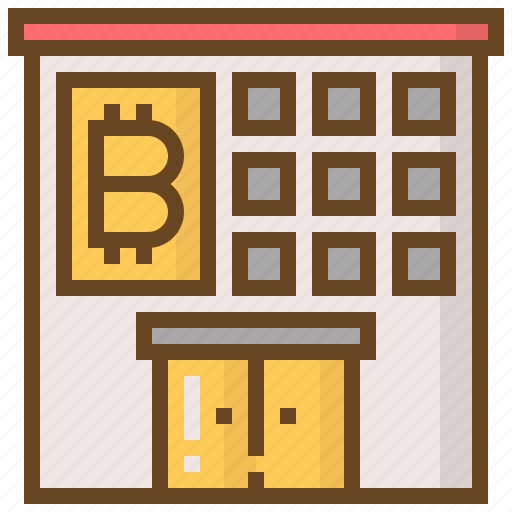 bank, banking, bitcoin, coin, currency, finance, money icon