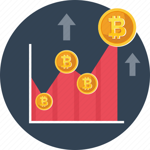 cryptocurrency, currency, digital, invest, investment, market, money icon