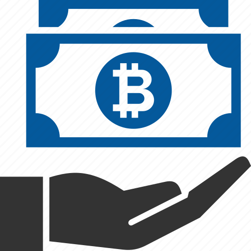 bitcoin, cash, coin, cryptocurrency icon
