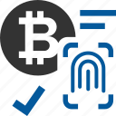 cryptrographic, bitcoin, coin, cryptocurrency, signature