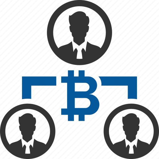 bitcoin, coin, cryptocurrency, double, spending icon