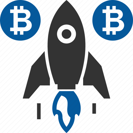 Bitcoin, boost, coin, cryptocurrency, currency icon - Download on Iconfinder