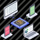 bitcoin analytics, bitcoin network, bitcoin technology, blockchain network, btc, cryptocurrency statistics, digital currency network icon
