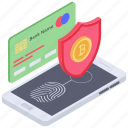 card payment, payment method, payment protection, safe payment, secure transaction icon