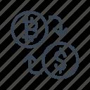 bitcoin, bitcoins, cryptocurrency, exchange, dollar