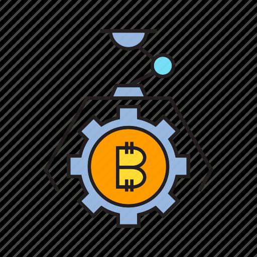 bitcoin dl robotul)