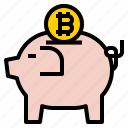 bank, piggybank