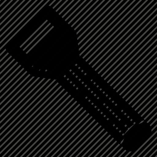 emergency, flashlight, light, power, torch icon