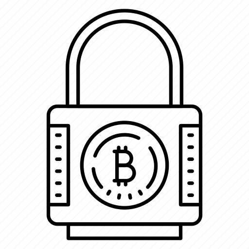 lock, padlock, protection, safe, secuity icon