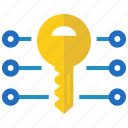 blockchain, coin, crypto, cryptocurrency, currency, key, password