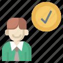 business, communication, communications, consensus, finance, meeting, speech icon