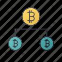 statistics, business, money, share, bitcoin, report, seo