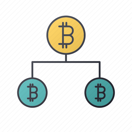 bitcoin, business, money, report, seo, share, statistics icon