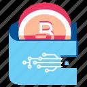 bitcoin, coin, finance, money, payment, wallet