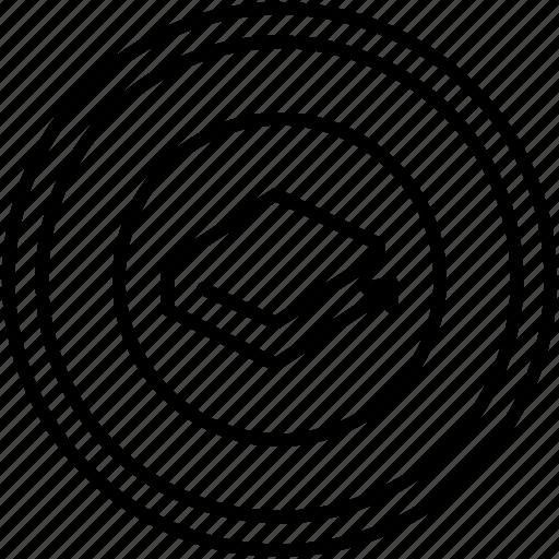 Cryptocurrency trading platform, digital cryptocurrency, elastos, stratis coin, transaction network icon - Download on Iconfinder
