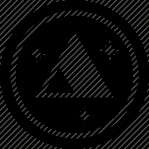 alternative currency, cryptocurrency, digital currency, ethereum blockchain, salt cryptocurrency icon