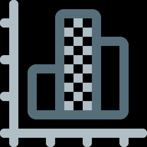analysis, bar, barchart, chart, data, graph, stats icon