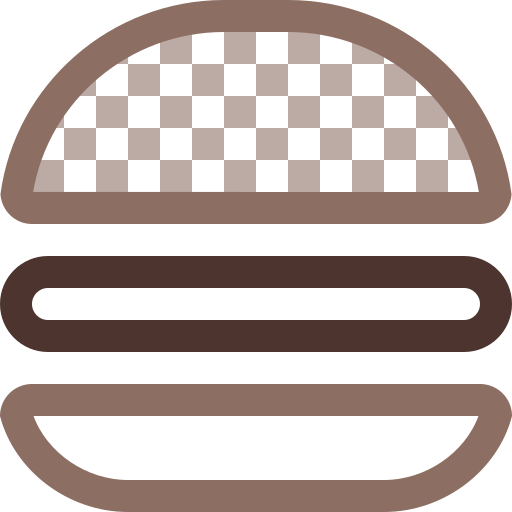 burger, eating, fast food, food, hamburger, meal, restaurant icon
