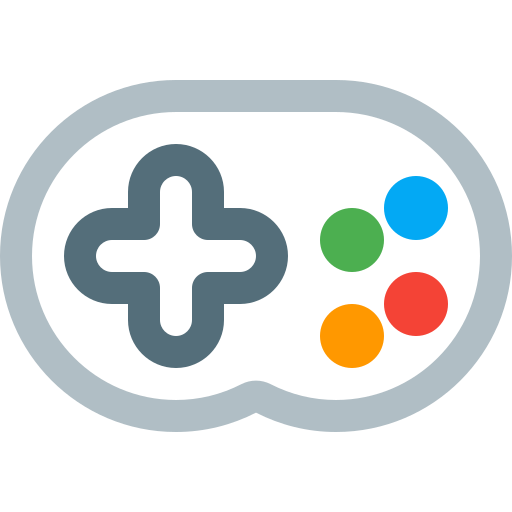 computer, control, device, game, joypad, play, playing icon