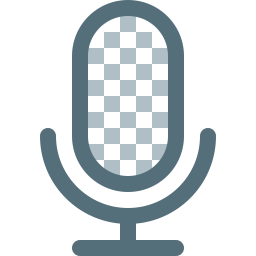 audio, mic, microphone, recording, speech, voice icon