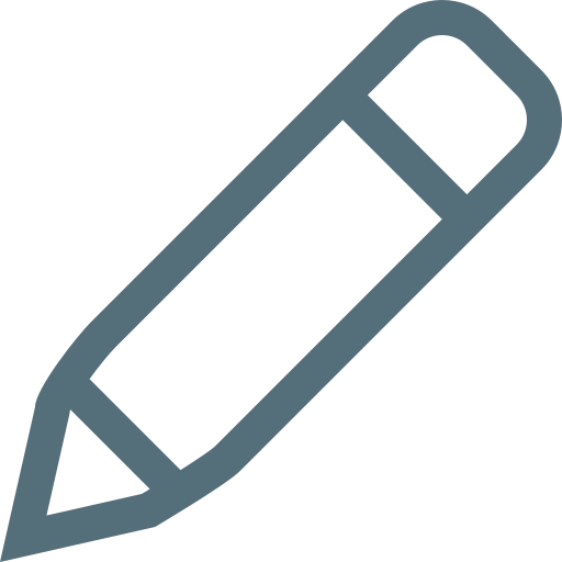 draw, edit, pen, pencil, tool, write, writing icon