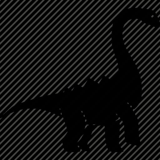 animals, danger, dead anumal, dinosaur, historic, history, reptile icon