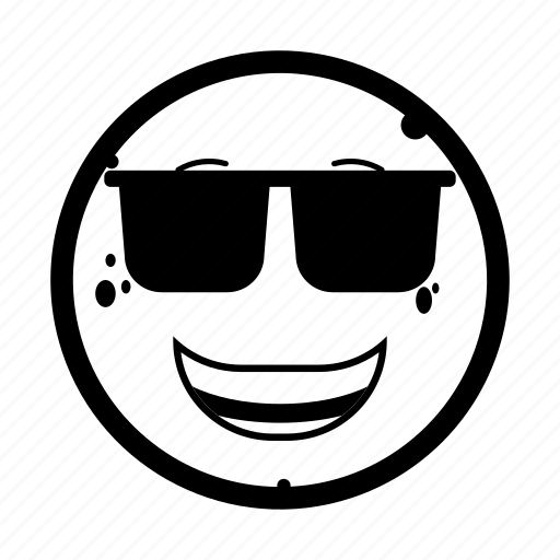 emoji, emoticon, emotion, face, smile, smiley icon