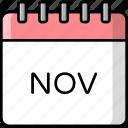 calendar, schedule, date, event