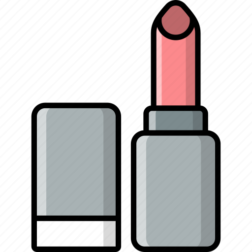 Lipstick, cosmetics, makeup icon - Download on Iconfinder