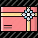 gift, voucher, present, discount