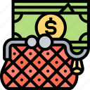 cash, money, wallet, pay, wealth