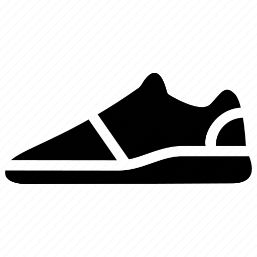 apparel, boots, footwear, shoes, sneakers icon